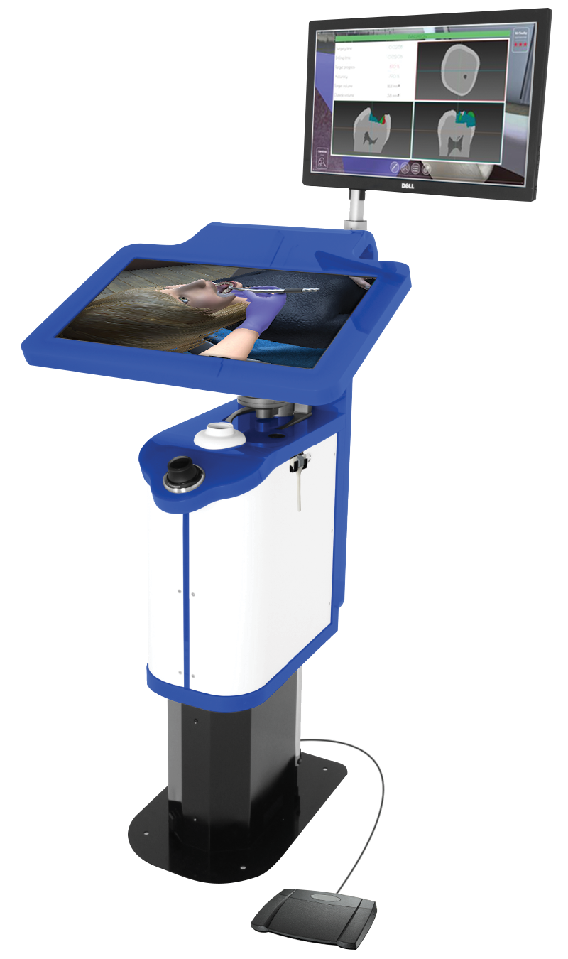 Virteasy Dental Simulator