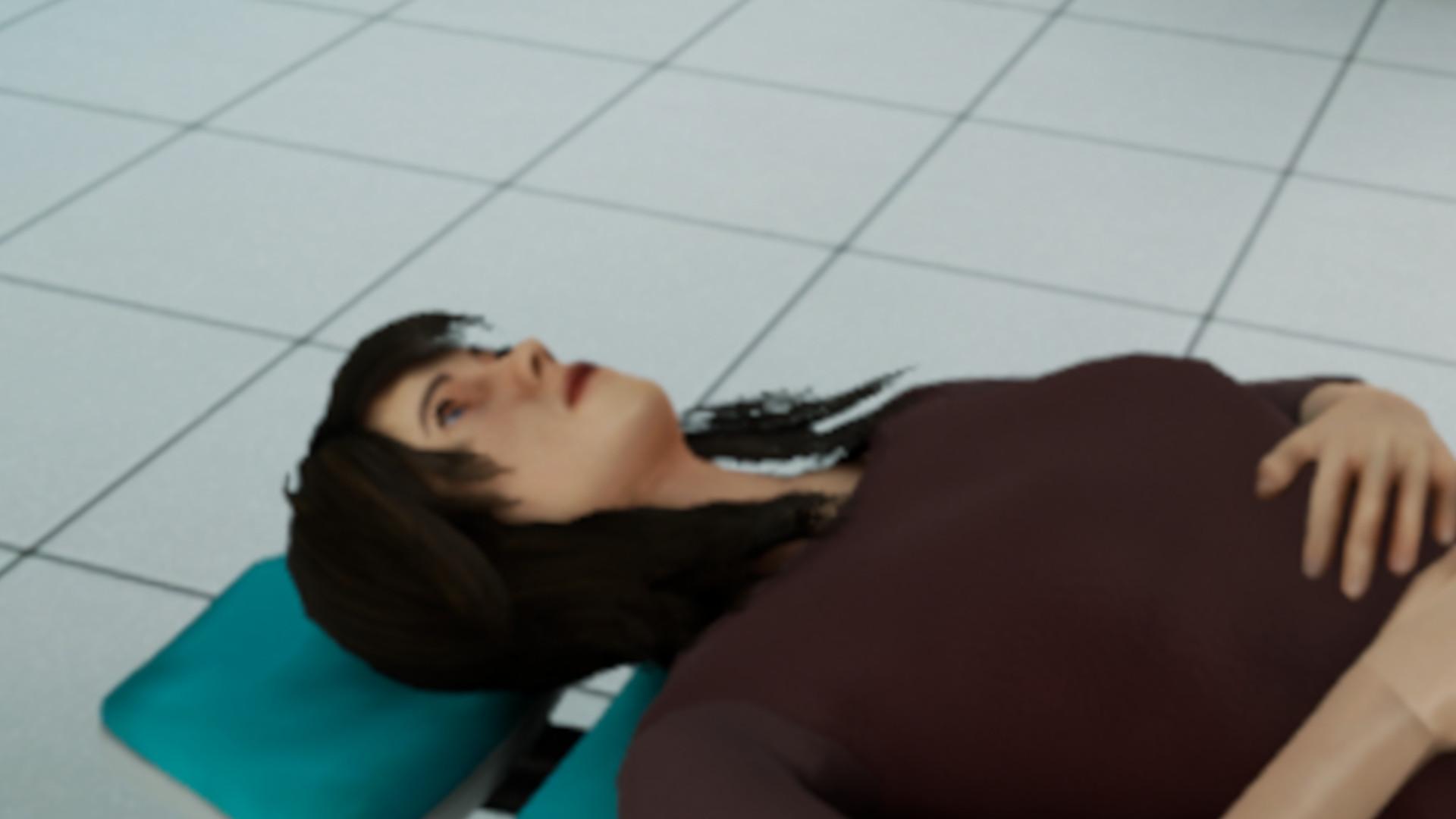 Unreal Virteasy Patient