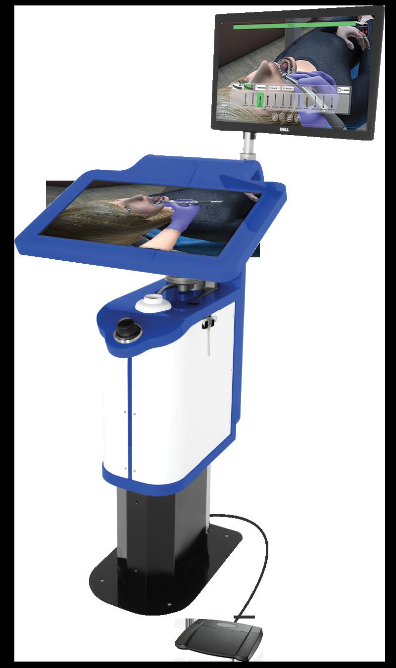 Virteasy Original Dental Simulator
