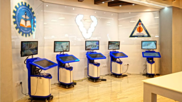 Virteasy Dental Launches In The Indian Market