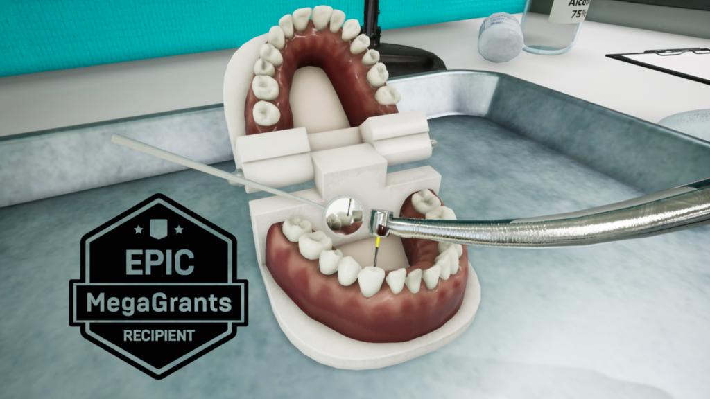 Next Gen Dental Simulator