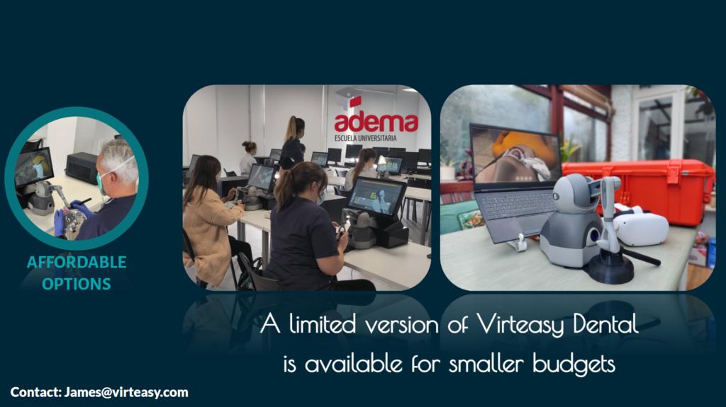 Affordable Virteasy
